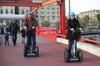 Tour Costero de Segway en Barcelona