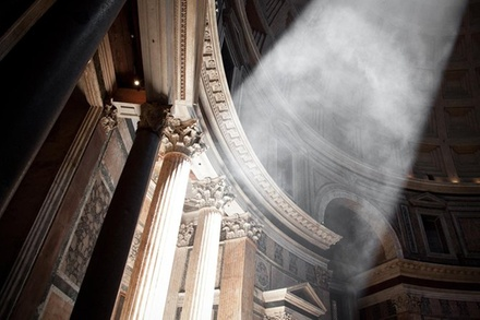 Tour guidato ufficiale del Pantheon di Roma