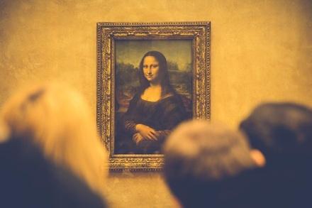Paris Visite du Louvre avec billet coupe-file incluant la Joconde