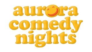 Aurora Theatre - Studio: Aurora Comedy Nights
