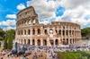 Saltafila: tour guidato del Colosseo che include il piano terra e i...