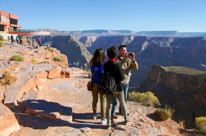 Small-Group Grand Canyon West Rim Day Tour from Las Vegas 32e7258f-8612-441b-8e6b-dec8bb2f5437