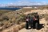 Ruta en buggy de 1 hora por Cabo de Gata