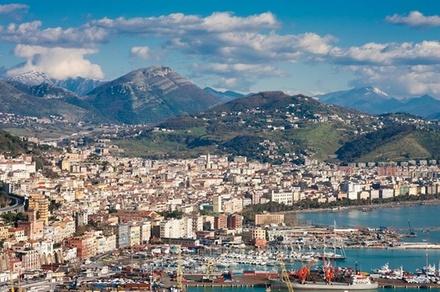 Coupon Tour & Giri Turistici Groupon.it Project Napoli Service
