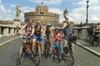Tour di Roma di 3 ore in bicicletta