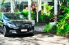 Airport Transfer - Cairns Airport To City