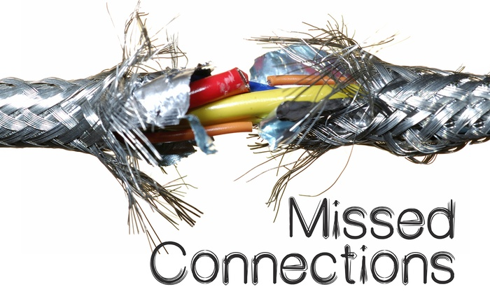 Su Teatro Cultural and Performing Arts Center - Lincoln Park: Missed Connections at Su Teatro Cultural and Performing Arts Center