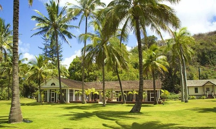 National tropical botanical g national tropical - National tropical botanical garden ...