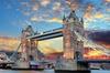 Romantic tour in London