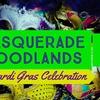 """Masquerade Woodlands"" - Saturday, Feb. 24, 2018 / 5:00pm-11:00pm"