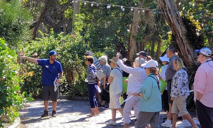 2a2d5affd7495 Jungle Prada Site Tour - Jungle Prada Site Tour