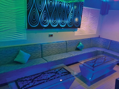 $30 For $60 Toward Party Room Package (Includes Food & Beverages)