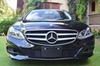Private Luxury Sedan: One way or Round trip Transfer to Cancun Airport