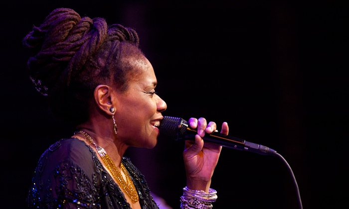 The Appel Room at Jazz at Lincoln Center  - Lincoln Square: Catherine Russell: Sunny Side of the Street at The Appel Room at Jazz at Lincoln Center