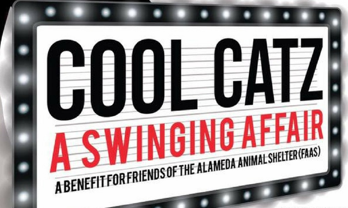 "Albert H. DeWitt Officers' Club - West End: ""Cool Catz - A Swinging Affair"" - Saturday June 3, 2017 / 7:00pm"