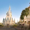Exclusive luxury day trip to Orlando from Tampa International airport