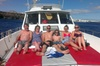 Crucero chill-out de 2 horas
