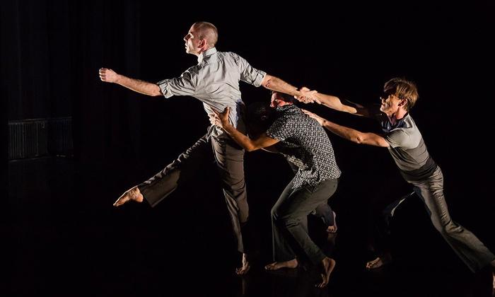 Dance Place - Brookland: Sean Dorsey Dance at Dance Place