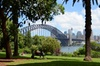 Explore the culture of Sydney Harbour on this walking audio tour to...