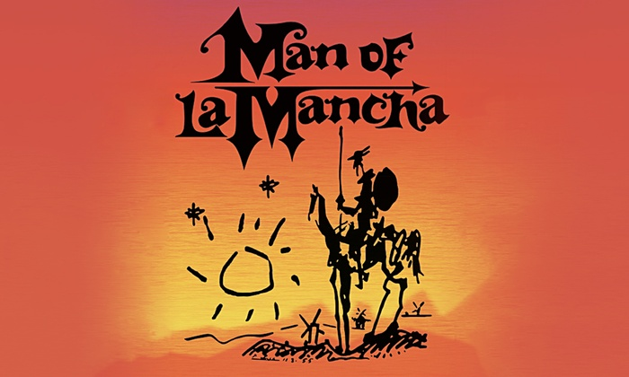 The Box Theater - Downtown Riverside: Man of La Mancha at The Box Theater