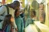 London: British Museum Family walking Tour