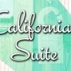 """California Suite"" - Sunday November 13, 2016 / 2:00pm"