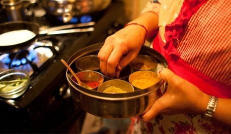 Indian Cooking w/ Yamini: Taste of Workshop