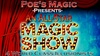 An All-Star Magic Show With World Class Illusionists