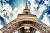 """7-tägige Tour """"Taste of Central Europe"""" nach Paris, Amsterdam, Brüs..."""