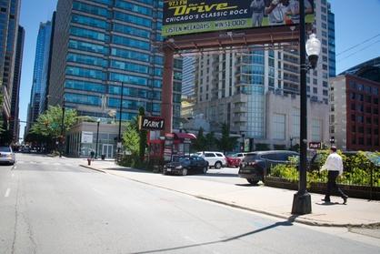 Parking at 603 W. Monroe St. Lot b29d19b5-af5e-40e3-b276-3ddddbdbcc6d
