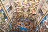 Basilica di San Pietro, Musei Vaticani e Cappella Sistina da Civita...