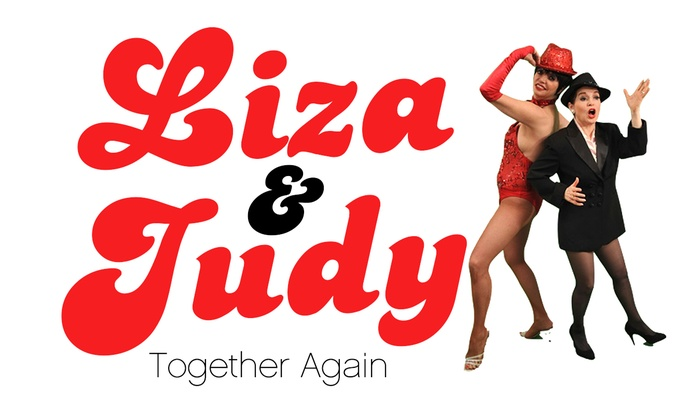 El Portal Theatre - El Portal Theatre: Liza and Judy Together Again at El Portal Theatre