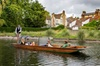 COVID-19 Shared Punt Tour