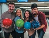 $24.97 For Basic Plus Special 1 Lane For 2 Hours Unlimited Bowling ...