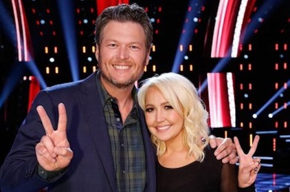 Private Tour: Nashville Recording Studio featuring Meghan Linsey from the Voice