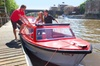 Self Drive Boat Hire in York