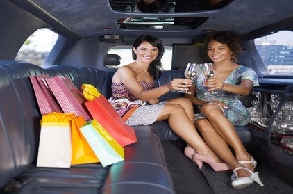 Private Shopping Tour to Woodbury Common Premium Outlets by Limousine