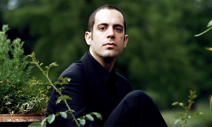 Aventura Arts & Cultural Center - Thunder Alley: Pianist Amir Katz at Aventura Arts & Cultural Center