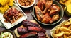 Famous Dave's - Oxnard: $10 For $20 Worth Of Casual Dining