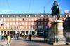 Visita guiada del Madrid de los Austrias y el Palacio Real