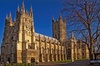 Private Round Trip Transfer from London to Canterbury Cathedral and...