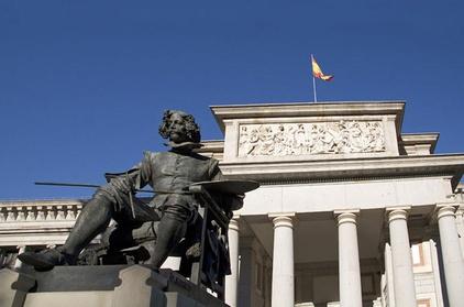 Excursión privada: Madrid y museos