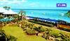 ✈ MAURITIUS | Flic en Flac - Pearle Beach Resort & Spa 4* - Outdoor...
