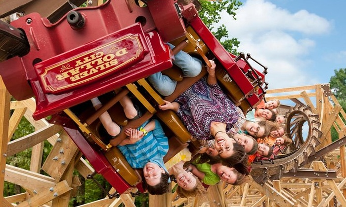 Active Silver Dollar City Discount Codes, Promo Codes & Deals for October 12222