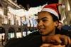 The Original Tour London: Christmas Lights Experience