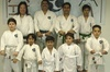 Advanced Karate & Kobudo (All Ages)