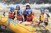 Soft Adventure Rafting on the Ottawa River