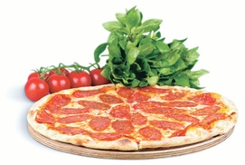 PIZZA STOP: $10 for $20 Worth of Casual Dining