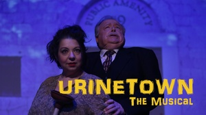 Cutting Hall: Urinetown, The Musical