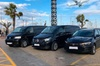 London Stansted Airport (STN) to London - Round-Trip Private Transfer